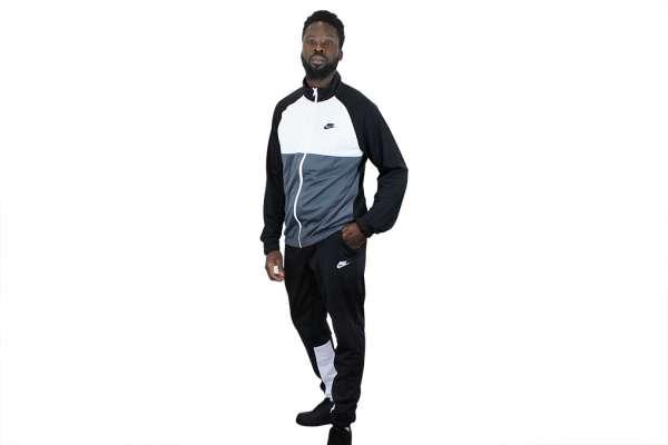 Genieße den niedrigsten Preis marktfähig bestbewertet Nike Sportswear Trainingsanzug