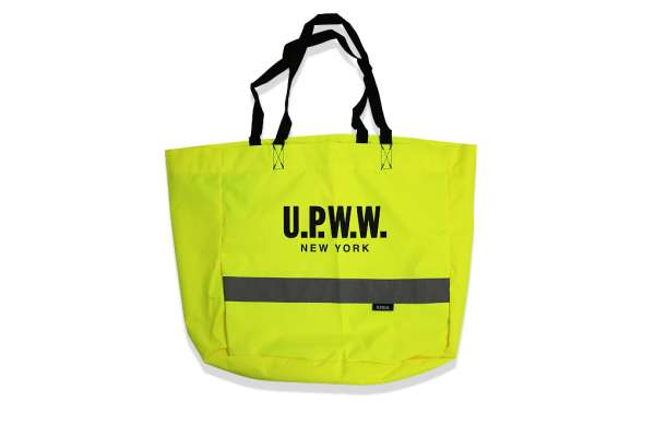 U.P.W.W. New York Iconic Shopping Bag