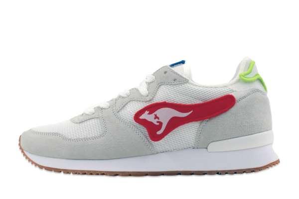 KangaROOS Aussie - Velcro