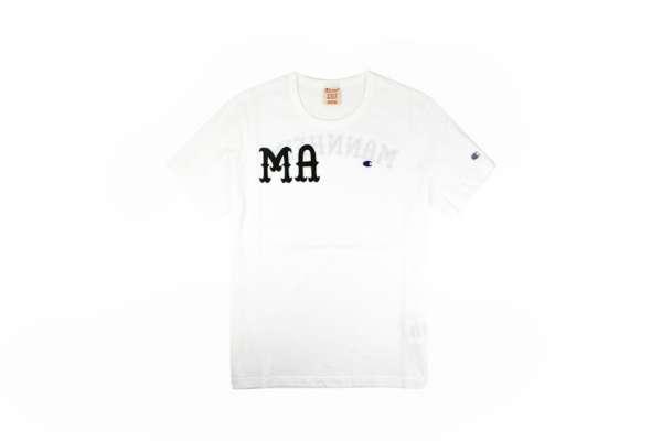 Champion x Mannheim Crewneck T-Shirt
