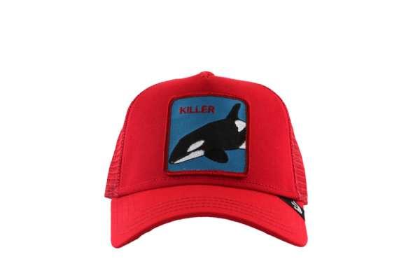 GOORIN Bros. The Killer Whale Cap