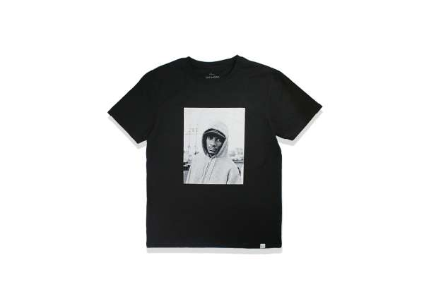 CHI MODU 'Snoop Dogg' Tee