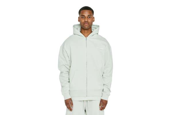Pegador Logo Oversized Sweat Jacket