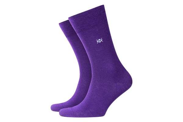 Burlington Leeds Herren Socken