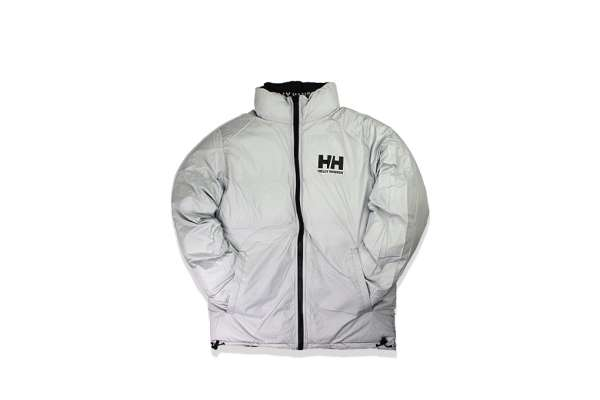 Helly Hansen Urban Reversible Puffer Jacket 991