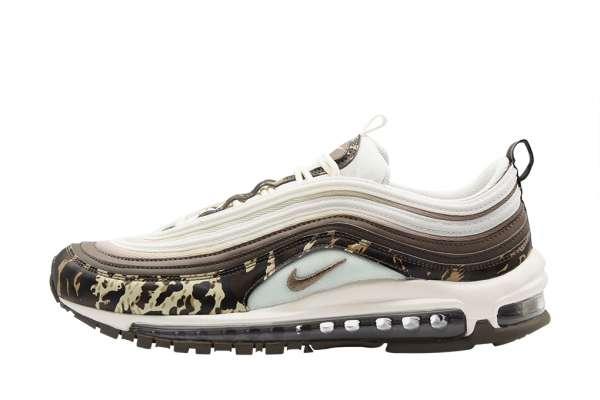 Nike Wmns Air Max 97 Premium Animal