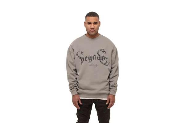 Pegador Deadwood Oversized Sweater