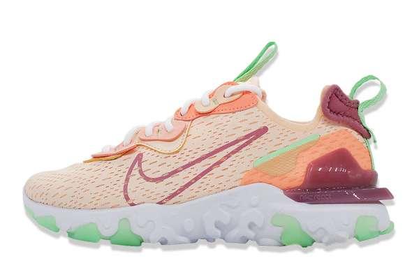 Nike React Vision Wmns
