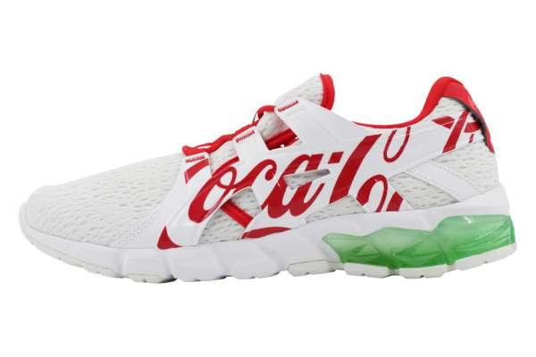 Asics SportStyle x Coca-Cola Gel Quantum 90