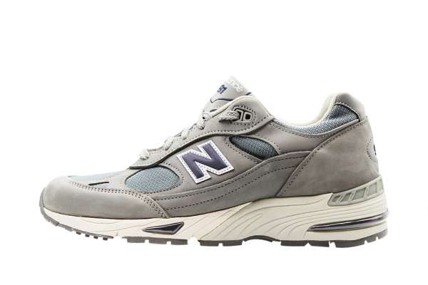 New Balance Made in UK M991NGN