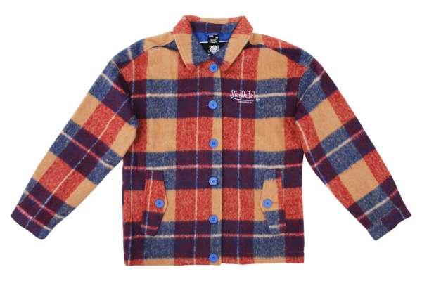 Von Dutch Originals Nel Flannel