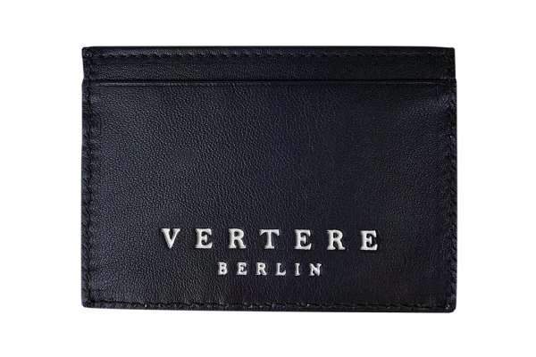 VERTERE BERLIN Leather Card Holder