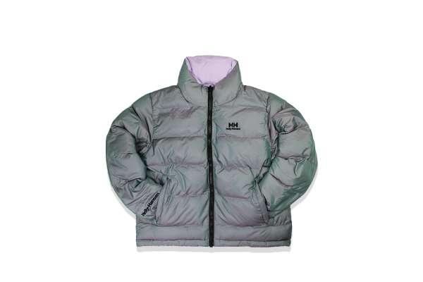 Helly Hansen Reversible Puffer Jacket Wmns