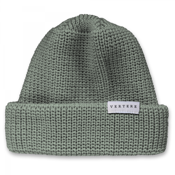 VERTERE BERLIN Short Wool Beanie