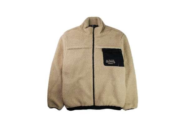 Von Dutch Novi Jacket
