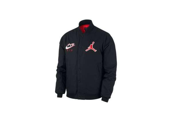 Nike Jordan Legacy Bomber Jacket
