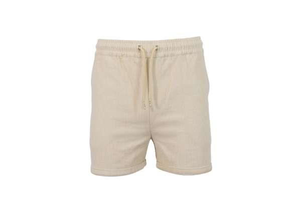 Unfair Athletics Stitched Cord Shorts