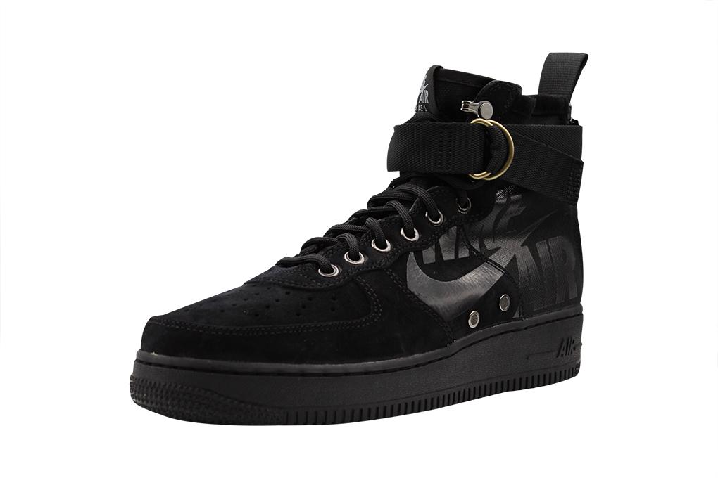 05ee8c756ba35 ... Vorschau: Nike SF Air Force 1 Mid ...