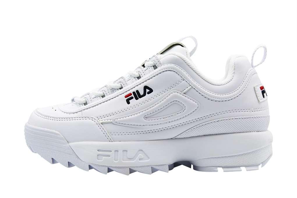 FILA FILA Heritage Disruptor low Wmns