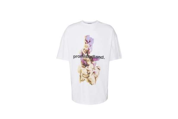 9N1M SENSE Promised Land T-shirt