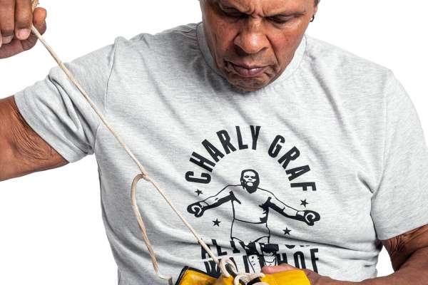 Lobster and Lemonade - Charly Graf Champ T-Shirt