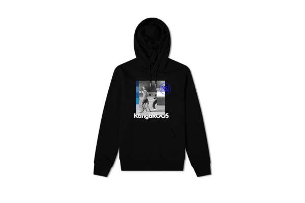 KangaROOS x INAN Batman - Sweater
