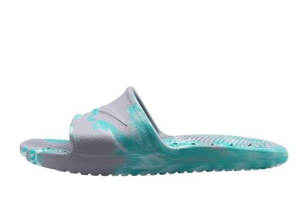 Nike Kawa Shower Marble Wmns Slide