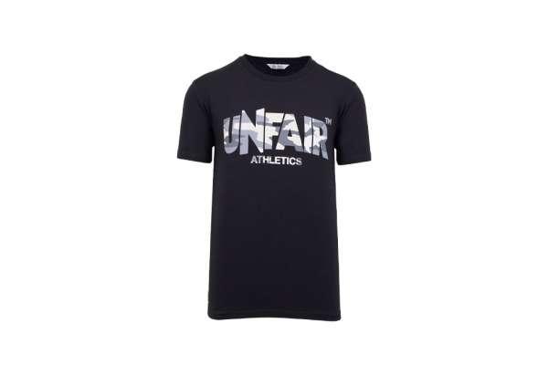 Unfair Athletics Classic Label T-Shirt