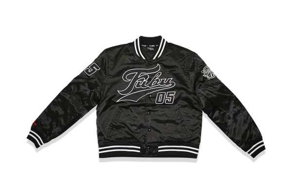 Fubu Varsity Jacket