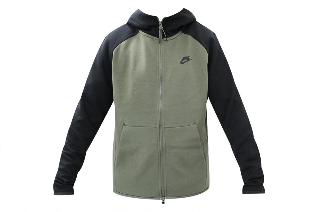 42fd5fbd53695 Vorschau: Nike Sportswear Tech Fleece Jacke ...