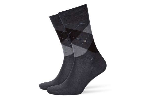Burlington Manchester Herren Socken