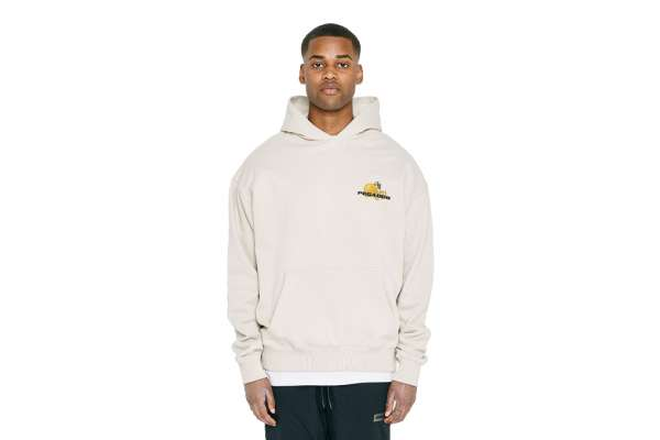 Pegador Citra Oversized Hoodie