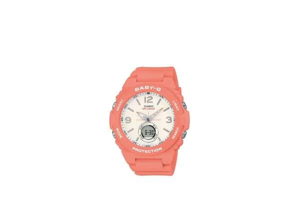 BABY-G BGA-260-4AER Watch