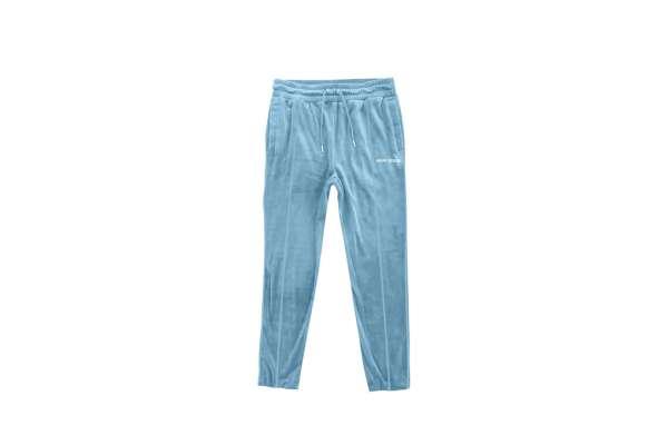9N1M SENSE Velour Track Pants