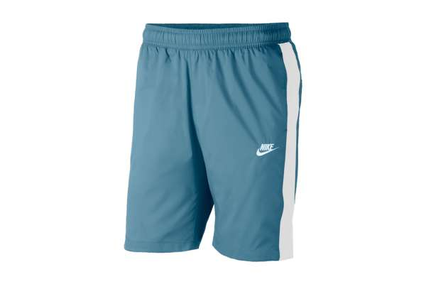 Nike Woven Track Shorts