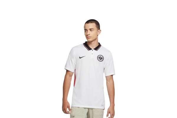 Nike Eintracht Frankfurt 20/21 Stadium Away Trikot