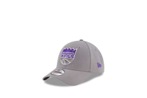 New Era Sacramento Kings 9Forty Cap