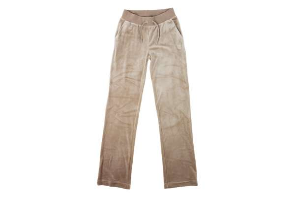 Juicy Couture Straight Leg Trackpant