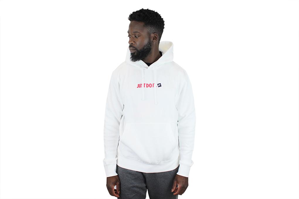 Nike Sportswear NSW Hoodie | Monox Store