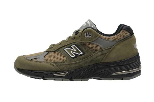 New Balance Made in UK M991FDS