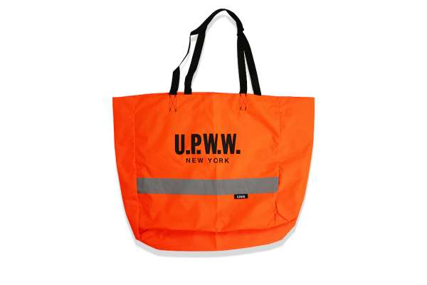 U.P.W.W. New York Iconic Shopping Bag
