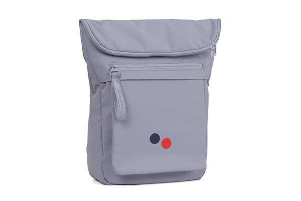 pinqponq Klak Backpack Iced Lilac