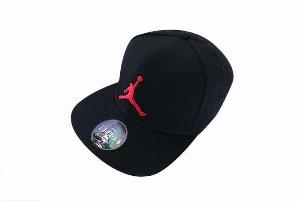 Nike Jordan Pro Jumpman Snapback Cap