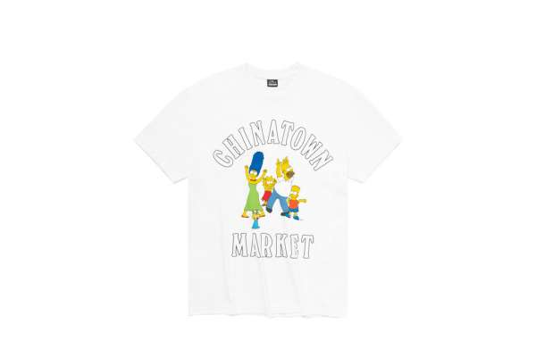 Chinatown Market Family OG T-shirt