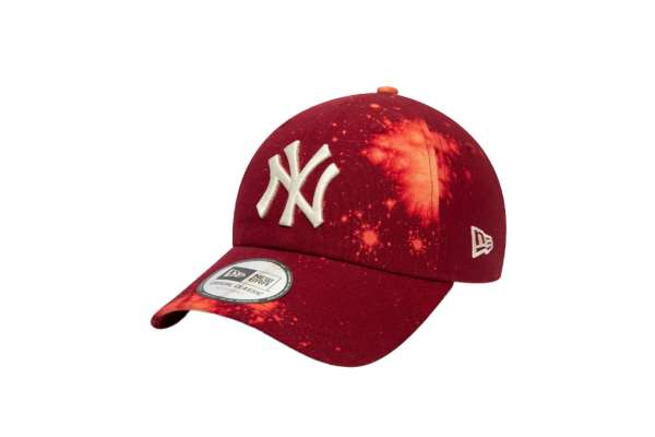 New York Yankees Washed Canvas Casual Classic Cap