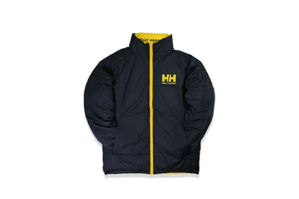 Helly Hansen Urban Reversible Puffer Jacket 976 Young