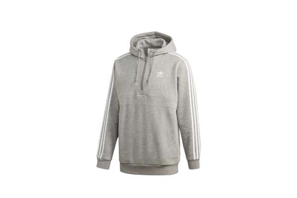 adidas 3-Stripes Half Zip