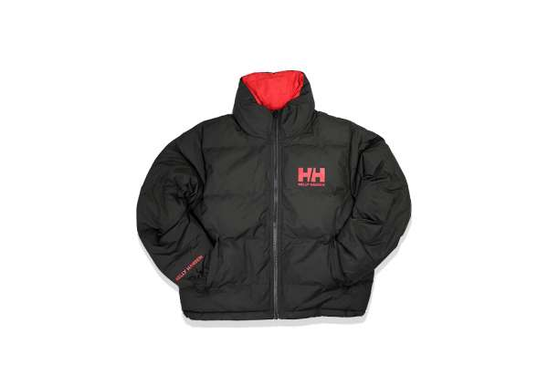 Helly Hansen Urban Reversible Puffer Jacket 991 Wmns