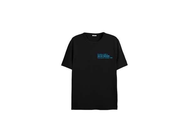 9N1M SENSE Altani 3 T-shirt