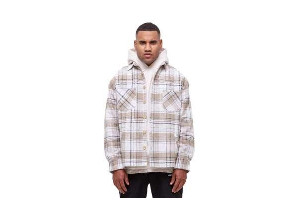 Pegador Flato Heavy Wool Flannel